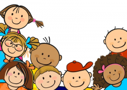 Happy Kids Clipart - Cliparts and Others Art Inspiration | cocuklar ...