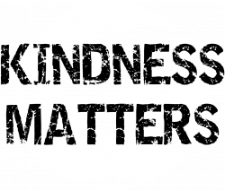 Kindness Matters 365 – One Good Deed At a Time