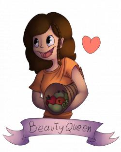 Beauty Queen -Gif- by n-Night-Star-n on DeviantArt