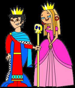 Queen Clipart | jokingart.com