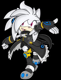 Full Kin SA | Sonic Original Characters | Know Your Meme