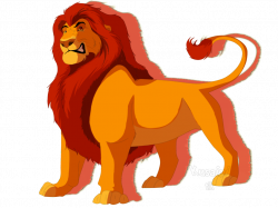 Mufasa- the Golden King by Kusaini-tlk on DeviantArt