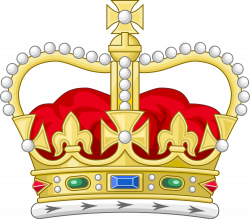 28+ Collection of Monarchy Crown Clipart   High quality, free ...