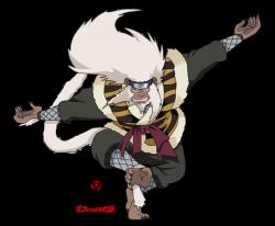 Naruto Eternal Mangekyou Sharingan - GambarmuGo