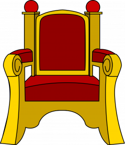 King On Throne | Clipart Panda - Free Clipart Images