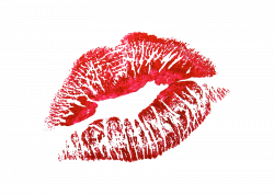 Lipstick Kiss PNG File | PNG Mart