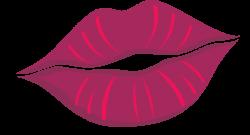 Cartoon Kissy Lips Group (48+)