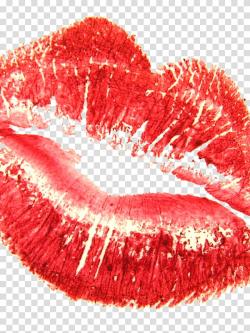 Kiss Lip , kiss transparent background PNG clipart | HiClipart