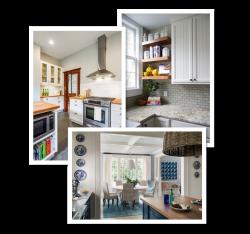 Old House   Open Kitchen — old house   open kitchen
