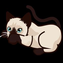 File:PEO-siamese kitten-5.svg - Wikimedia Commons