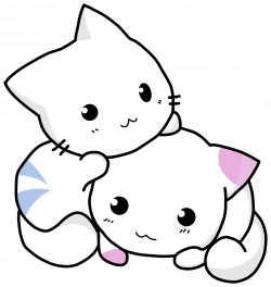 Clipart - Cuty Cats