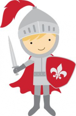 Clipart Characters, Knight | Clipart Panda - Free Clipart Images