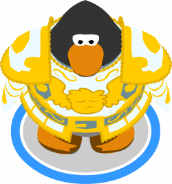 Image - White Knight Armor.png | Club Penguin Rewritten Wiki ...