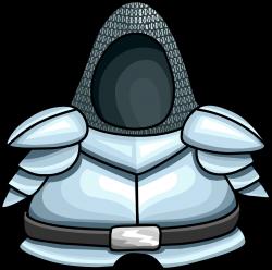 Knight Armor | Club Penguin Rewritten Wiki | FANDOM powered by Wikia