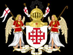 EOHSJ Northwestern Lieutenancy - Order History