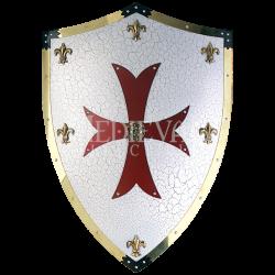 Crusaders Shield | Pinterest | Crusaders, Medieval and Knights templar