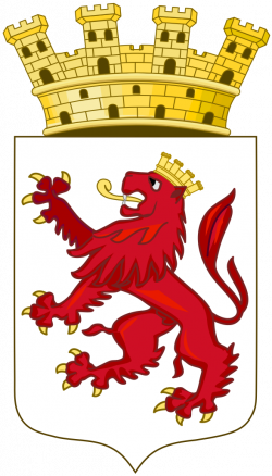 Historic Coat of Arms of the Province of León (1931-1938).svg ...