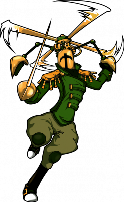 Propeller Knight | Shovel Knight Wiki | FANDOM powered by Wikia