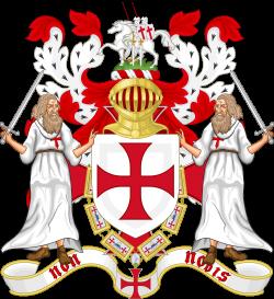 Poor Knights of Christ by firelord-zuko.deviantart.com on ...