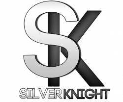 Bold, Modern, Business Logo Design for Silver Knight by Oussama Ben ...