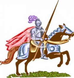 A Medieval Knight | Clipart Panda - Free Clipart Images