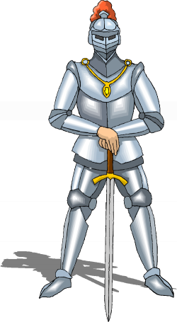 Medieval Times Clipart Group (46+)