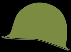 Military Helmet Clipart - 2018 Clipart Gallery
