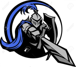 Clipart Knight Logo | Free Images at Clker.com - vector clip ...
