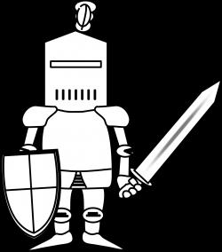 Knight Cliparts - Cliparts Zone