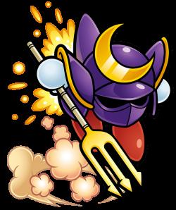 Trident Knight   Kirby Wiki   FANDOM powered by Wikia