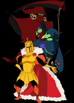 Shovel Knight fan art by kada-bura on tumblr | KADA✩BURA ...