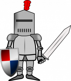 Medieval Knight Clipart   Clipart Panda - Free Clipart Images