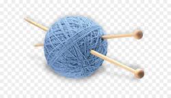 клипарт рукоделие clipart Knitting Rękodzieło Yarn clipart ...