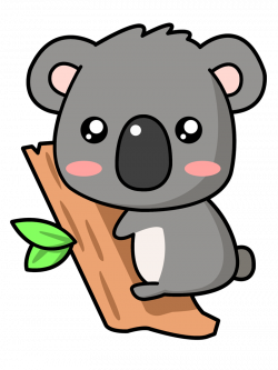 Free to Use & Public Domain Koala Clip Art | Cute | Pinterest ...