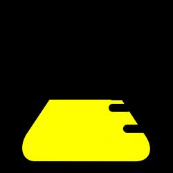Clipart - Lab icon 3