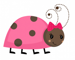 Ladybug Baby Clip Art | Back > Gallery For > Pink Pregnant Lady ...