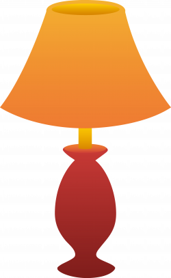 Lamp Free Clipart