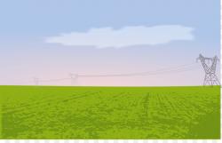 Agricultural land Free content Clip art - Plain Land Cliparts png ...