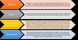 Wikis | Language Evolution | Page 2