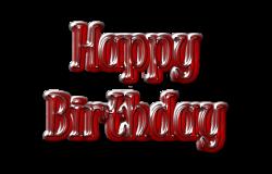 Happy Birthday Free PNG file by JVartndesign on DeviantArt