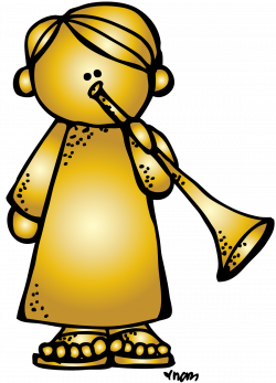 Melonheadz LDS illustrating: Tara's angel :)