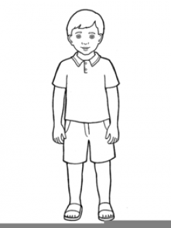 Lds Boy Girl Clipart | Free Images at Clker.com - vector ...