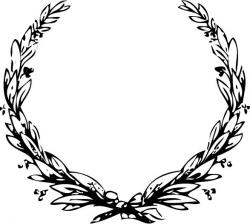 Mormon Share } Laurel Class Symbol | YW | Laurel wreath ...