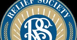 dw decorative: LDS Relief Society Logo