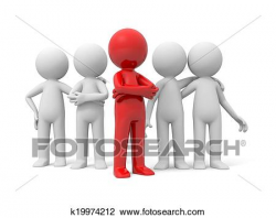 Group leader clipart » Clipart Portal