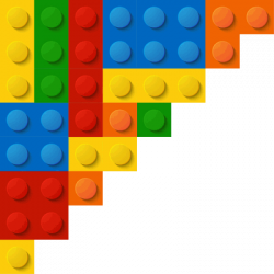 Lego border template clipart images gallery for free ...