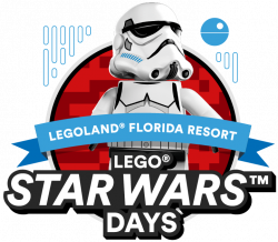 When are the LEGO® Star Wars™ Days? – LEGOLAND Florida Resort ...