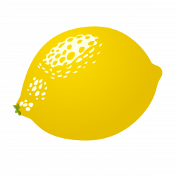 28+ Collection of Lemon Clipart | High quality, free cliparts ...