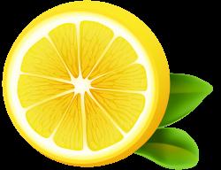 Lemon Transparent PNG Clip Art Image | Gallery Yopriceville - High ...