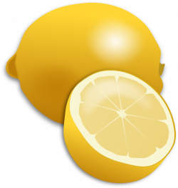 28+ Collection of Cute Lemon Clipart | High quality, free cliparts ...